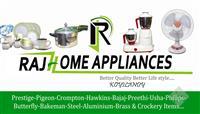 Raj Home Appliances