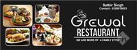 Grewal Restaurant