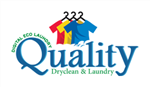 Quality Drycleaners And Laundry