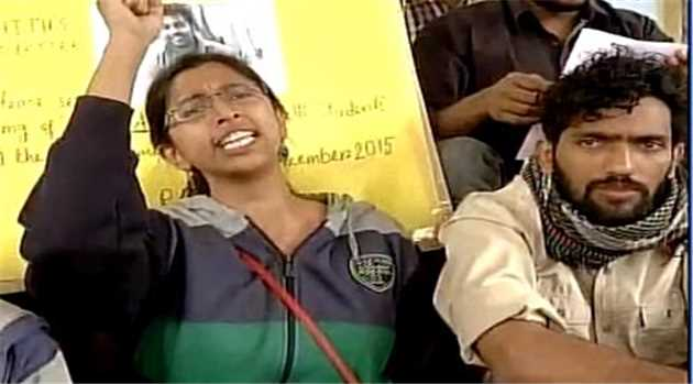 Hyderabad-dalit-student-suicide-protests