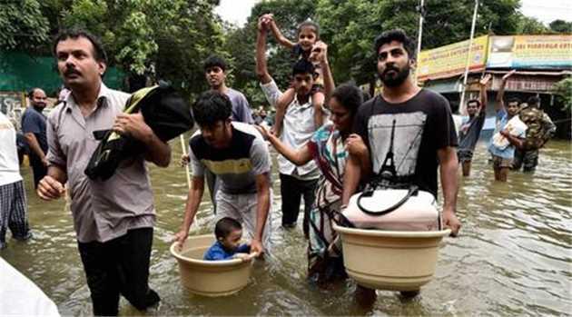 chennai-floods-rains-decline