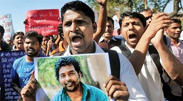rohith-suicide-case-protests