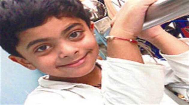 ryan-international-school-divyansh-death