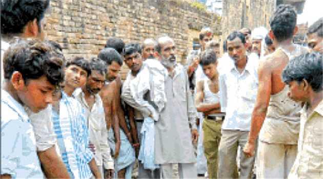 youth-beaten-to-death-muzaffarnagar