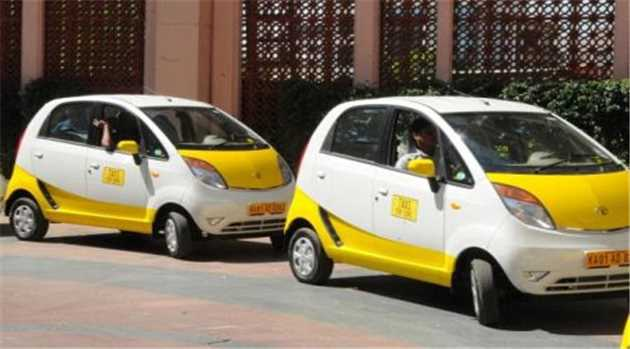 Woman Accuses TaxiForSure Driver of Indulging in Vulgar Act While Driving