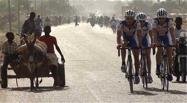 Burkina Faso to host 28th Tour du Faso