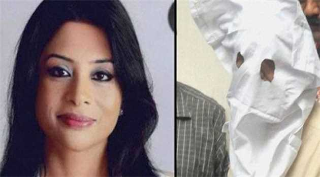 Indrani, Khanna Blame Each Other During Interrogation