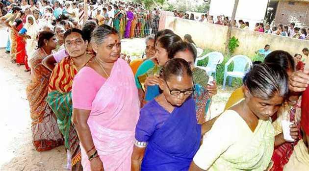 Andhra-vote