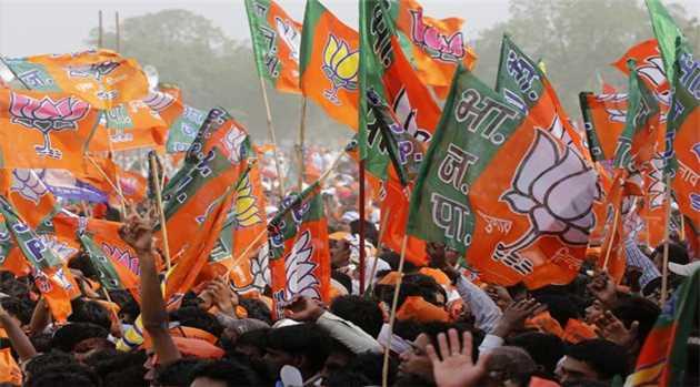 BJP-UP