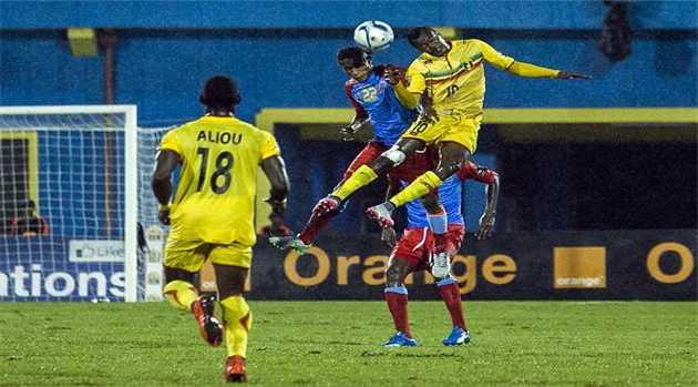 Congo-Football