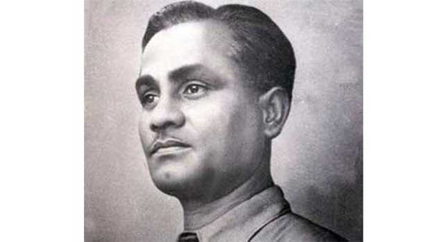 Dhyanchand--Sports