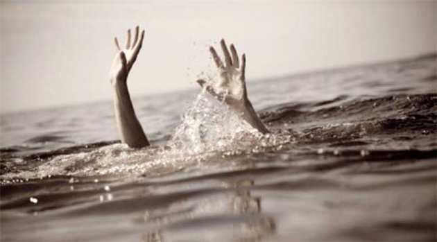 Drowned--Odisha