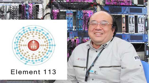 Element-113