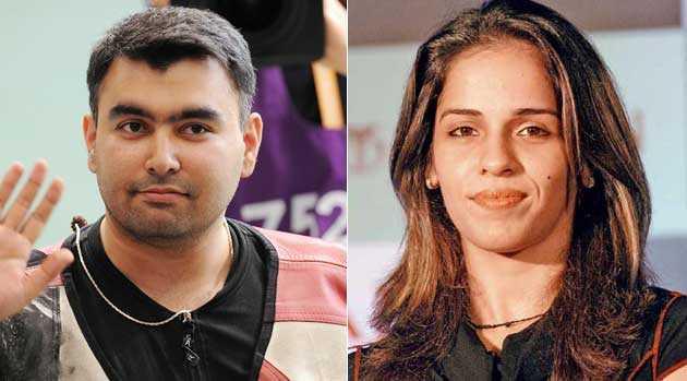 Gagan-Narang-and-Saina-Nehwal