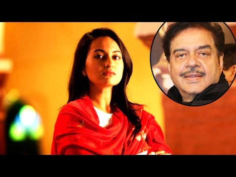 Sonakshi Sinha's Father Hospitalized