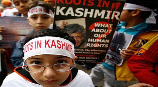 Kashmiri-Pandits
