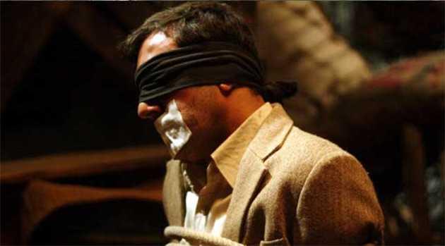 Kidnap--Bihar