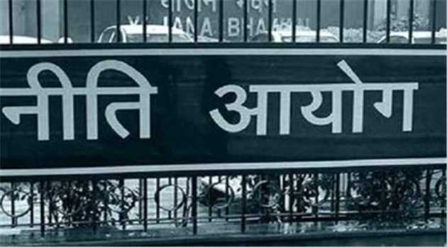 NITI Aayog Prepares Roadmap for Development of Northeast