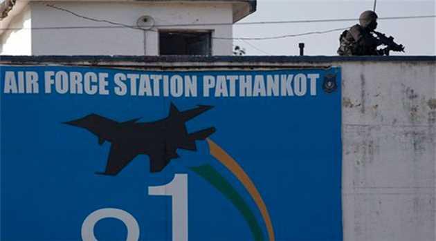Pathankot-airbase