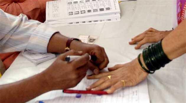Polling-Rajasthan