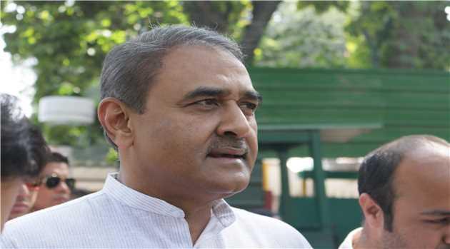 Praful-Patel