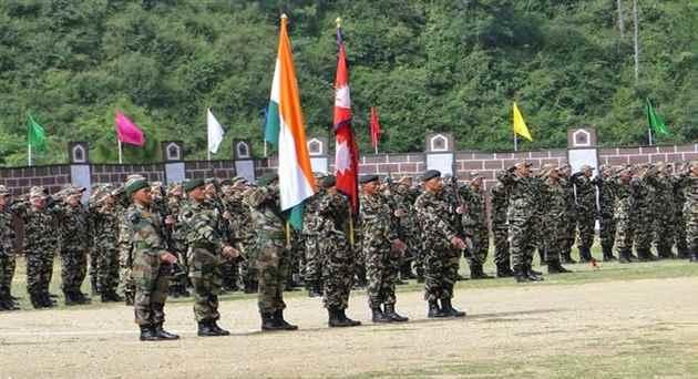 military news india
