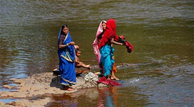 Women--Bihar
