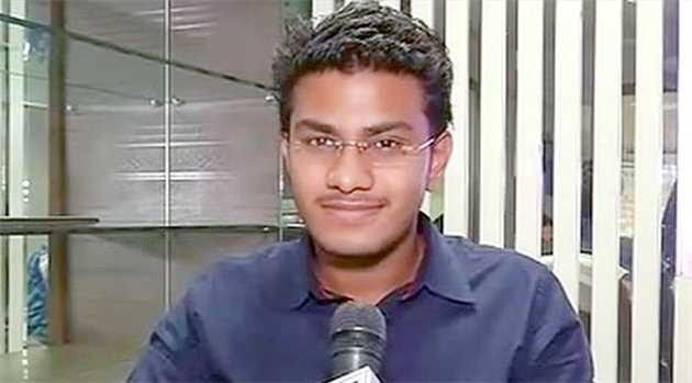 He's Just 19 and India's Youngest CA: Meet Nischal Narayanam