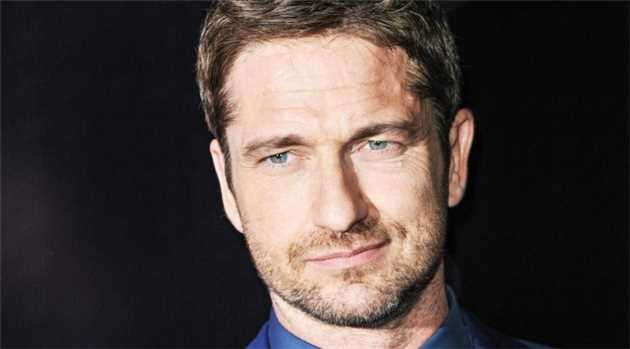 Gerard Butler signs up for 'The Headhunter's Calling'