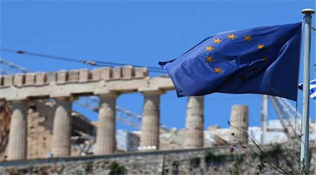 Greece set to Sue as it Faces Exit from Euro