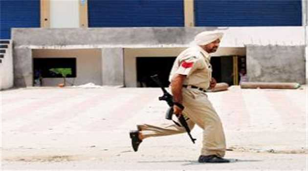 SP Baljit Singh's Father Too Died in a Terror Attack