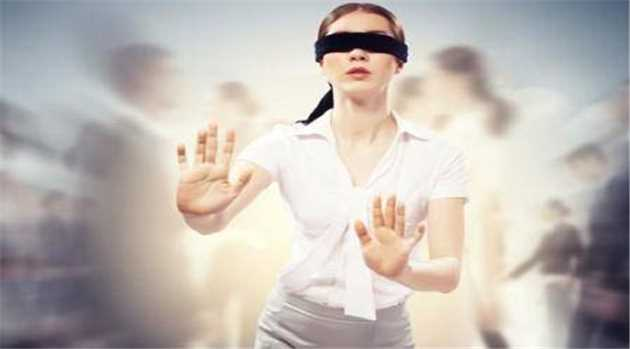 Blind people use echoes to detect matter: Study