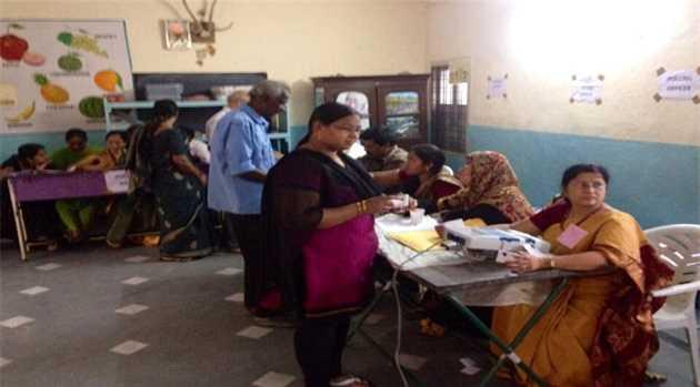 hyderabad-polls-voting