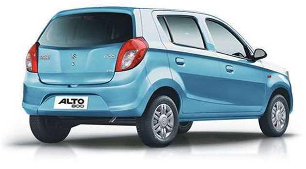 Maruti Suzuki Alto 800: The Most Loved Car in India