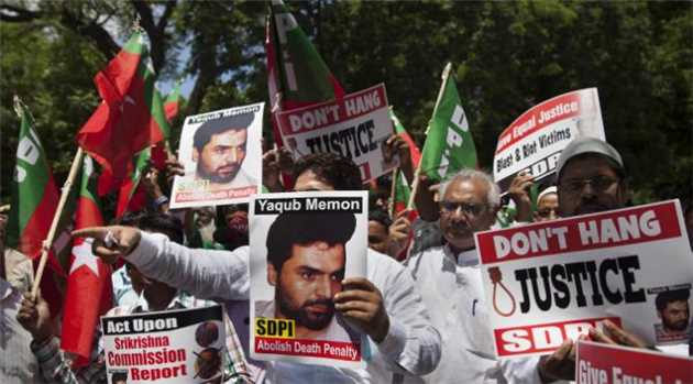 Impending Execution Brings Out Mixed Feelings in India