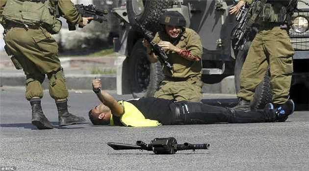 israel-palestine-war