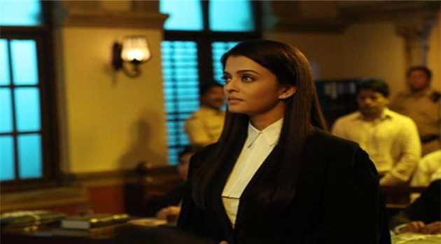 15 अगस्त को नजर आएगा ऐश्वर्या की फिल्म जज्बा का ट्रेलर