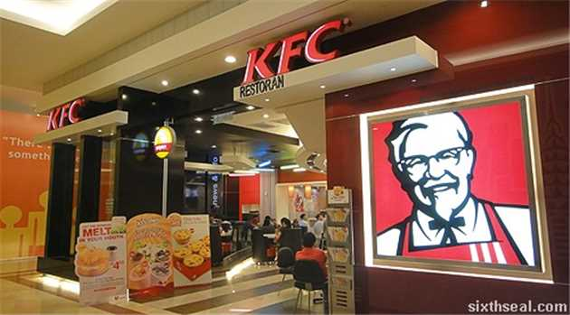 KFC Rejects Presence of Microbes in Company's Products