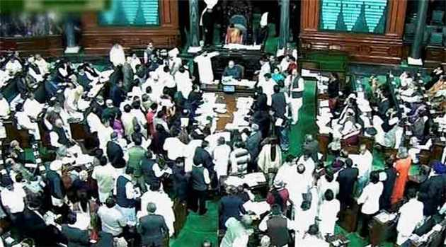 Akali Dal Rakes Up 1984 Anti-Sikh Riots Issue in LS