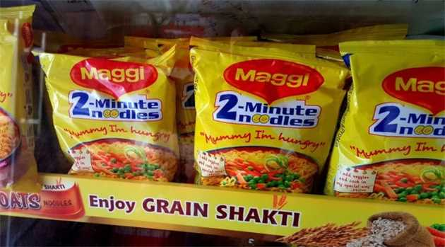 FSSAI Approved Laboratory Gives all Clear to Maggi