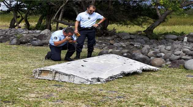 Tracing Back Debris to Find Flight 370 May Prove Impossible