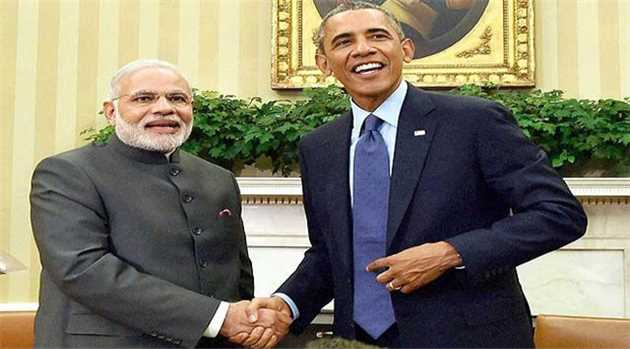 India, US Review Implementation of Initiatives by Modi, Obama