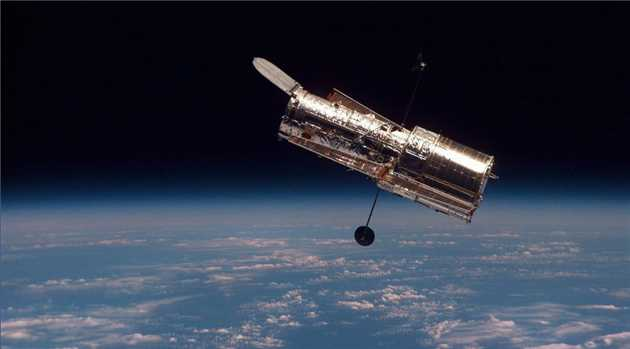 NASA, USAID launch environmental information hub
