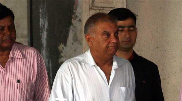Sheena Murder Case: Peter Mukerjea Brought to Mumbai