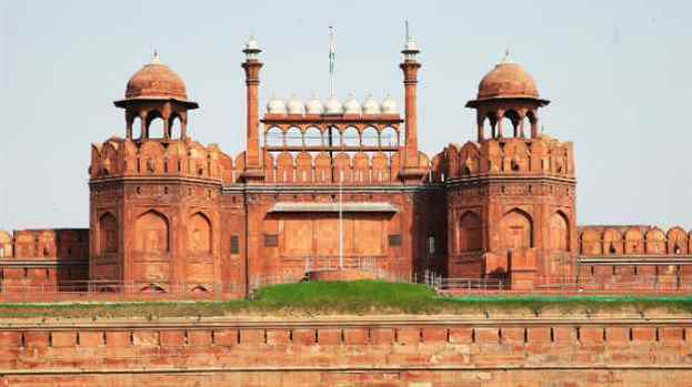 Image result for Bharat Parv to be held at Red Fort on Republic Day