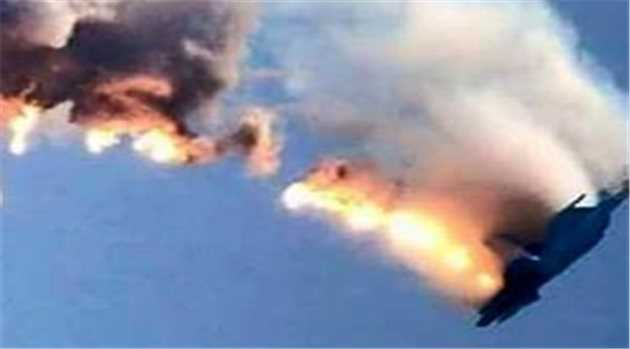 Putin's Fury as Russian Jet Brought Down by Turkey
