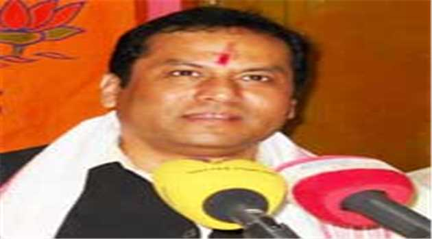 Sonowal confident over party's performance