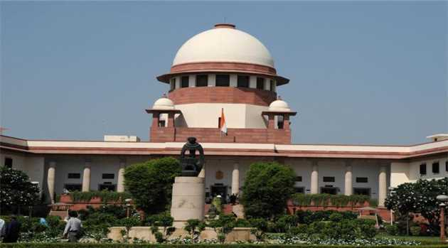 Rajiv Gandhi Killing: SC Says TN Govt. Has no Suo Moto Power to Release Convicts