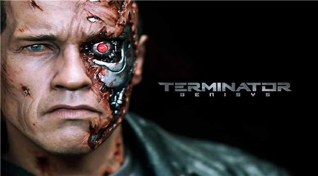 Terminator Genisys: Head Towards The Theatre If You Are A Schwarzenegger's Fan