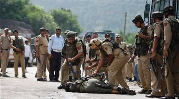 Gurdaspur Terrorists Sneaked From Pakistan to Launch Attack!